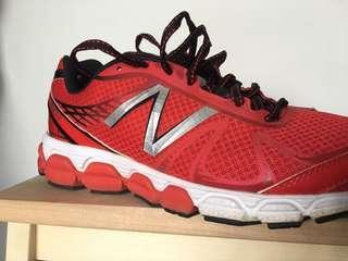 New Balance 780v5 US Size 9