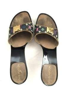 Reprice LOUIS VUITTON multicolore Sandals