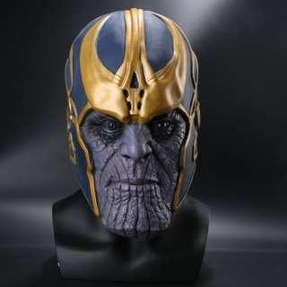 Thanos Mask for teens.