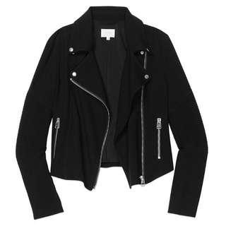Wilfred Montesson Jacket