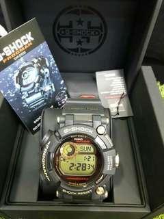 """GWF-D1035A-1卡西歐品牌手錶""""Casio""""""""G-Shock""""日本機芯一年保養"""