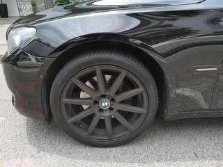 "BMW 20"" rim"