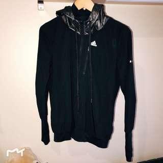 Adidas oversized spray jacket