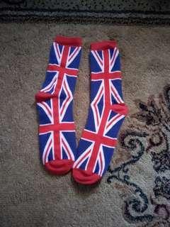 UK socks #MURAH#GAJI