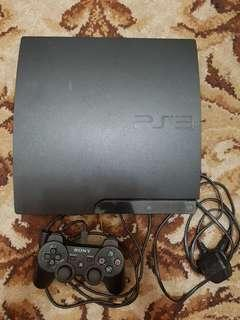 Sony PS3 error 8002F1F9