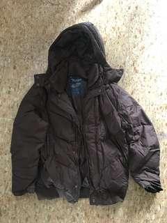 Universal Travel down jacket