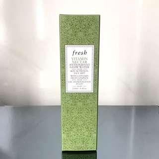 Brand New Fresh Vitamin Nectar Antioxidant Glow Water 250ml