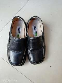 Florsheim Black Shoes