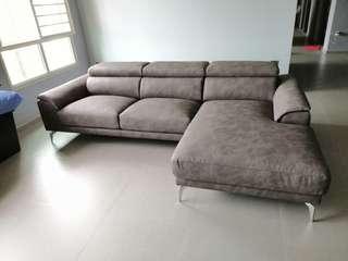 Sofa tobis
