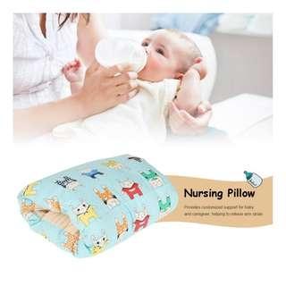 Nursing Arm Pillow Breastfeeding Pillows For Infant Newborn Baby