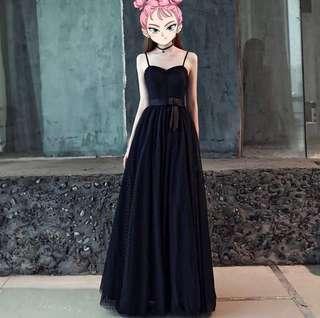 Dinner Dress , Evening Dress, Party Dress