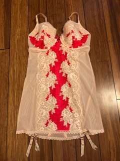 Victoria's Secret lingerie 34C