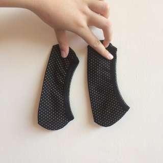 [NEW] Kaos Kaki Flatshoes