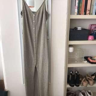 Mura Boutique Maxi Dress Size 8