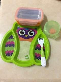 寶寶餐具(含運)