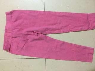 leggings / pants