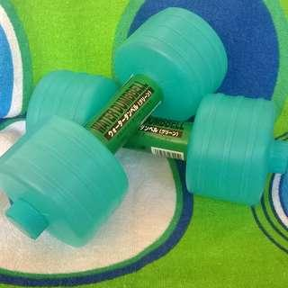 Water Dumbell From Japan