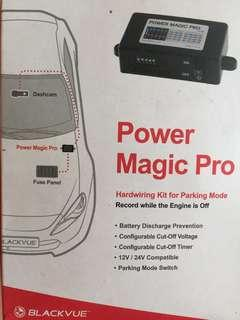 Power magic Pro (Blackvue)