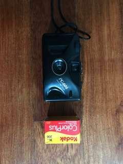 Pc-606 film camera