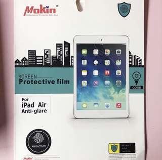 Ipad air anti-glare screen protective film