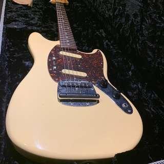 Fender Mustang CIJ