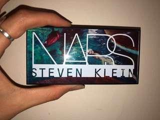 """Nars Limited Edition """"Steven Klein"""" Pallete"""