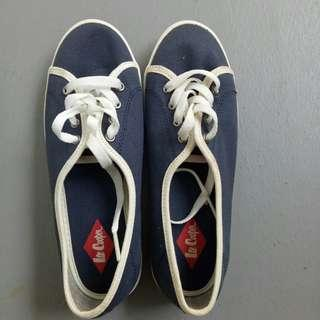 LEE COOPER SHOES SIZE 4