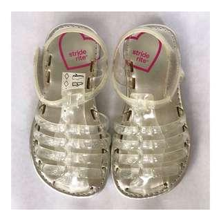 Jelly Shoes Stride Rite girls