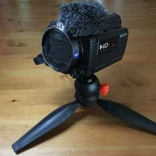 Sony HDR-PJ790 Handycam