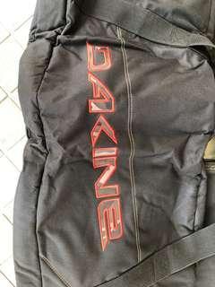 DAKINE Snowboard roller bag 180cm
