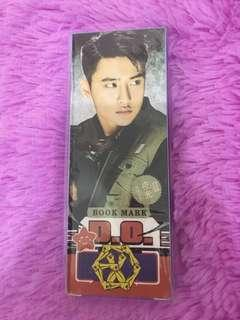 EXO 30 pcs Bookmark Set - D.O.