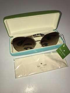"NWT Kate Spade ""Carlisa"" Sunglasses"
