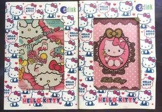 Sanrio Hello Kitty Ez Link ezlink card collectible