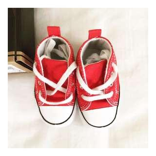 Converse Sneakers baby (AUTHENTIC)