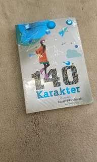 Preloved novel indonesia