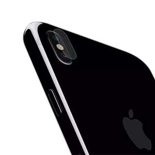 Benks Camera Tempered Glass Protector