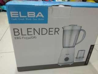 New elba juice blender multi purpose blender