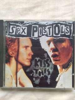 Sex Pistol - Kiss This