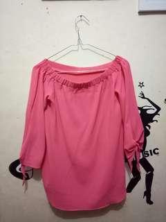 Shabrina pink