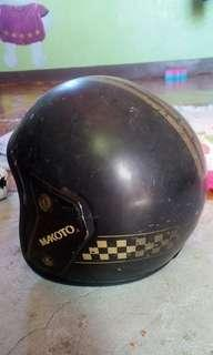 Makoto Helmet