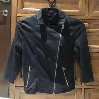 Forever21 Black Jacket