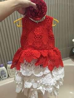 Baby Jane Dress