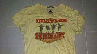 The beatles limited edition made in usa