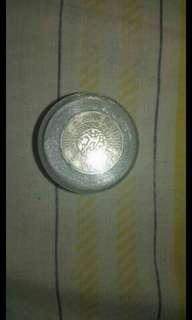Philippine coin year 1981 10 cents