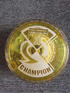 🚚 Champion Yoyo