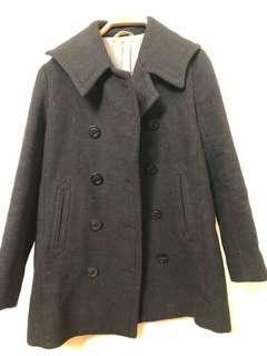 Gorman coat