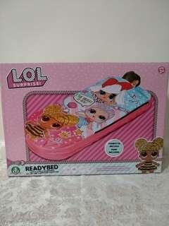 L.O.L. Surprise! Camping Bed(最後2套)