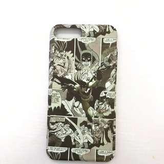 Iphone 7/8 Plus Batman casing