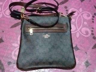 New coach sling bag replica only