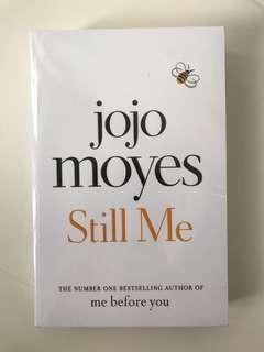 BN Still Me by Jojo Moyes